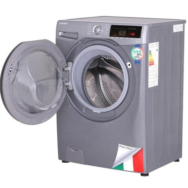 ماشین لباسشویی زیرووات 8 کیلوگرم