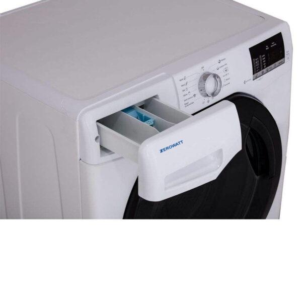 ماشین لباسشویی زیرووات 7 کیلوگرم OZ-1174 جای مایع