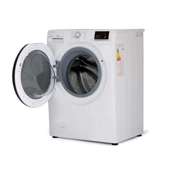 ماشین لباسشویی زیرووات 7 کیلوگرم OZ-1174 در باز