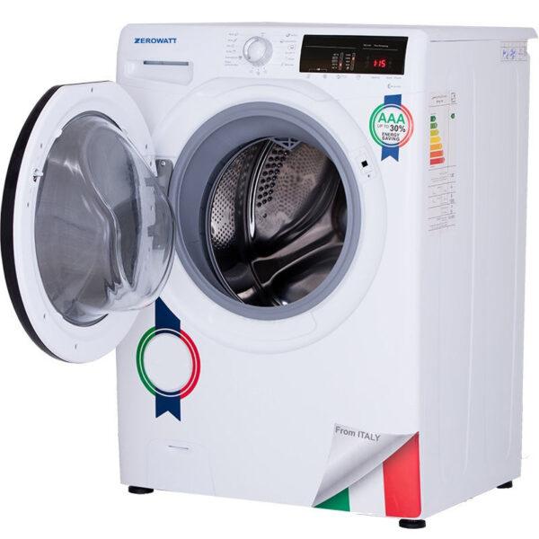 ماشین لباسشویی زیرو وات