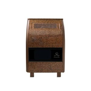 Morvarid Sooz Shargh 7000 Azerakhsh Fireplace Gas Heater